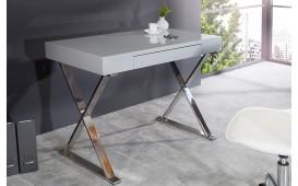 Designer Schreibtisch KELLY GREY