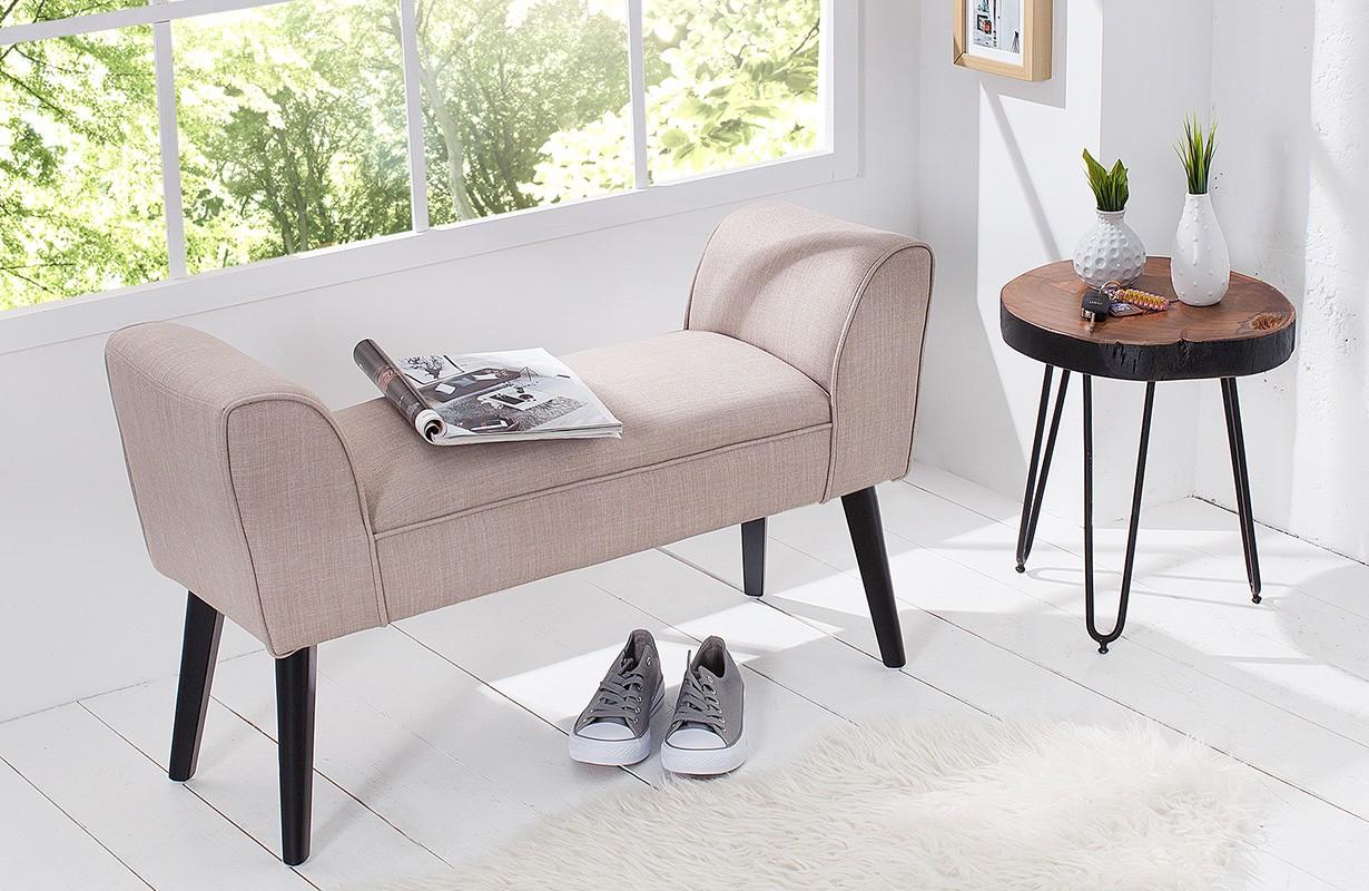 sitzbank johanson sand bei nativo m bel schweiz g nstig kaufen. Black Bedroom Furniture Sets. Home Design Ideas
