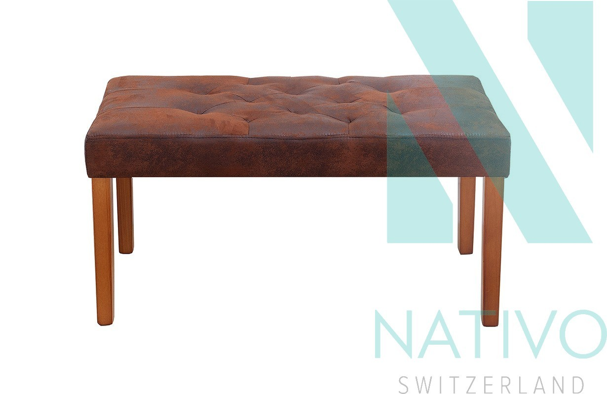sitzbank camba light 90 cm bei nativo m bel schweiz. Black Bedroom Furniture Sets. Home Design Ideas