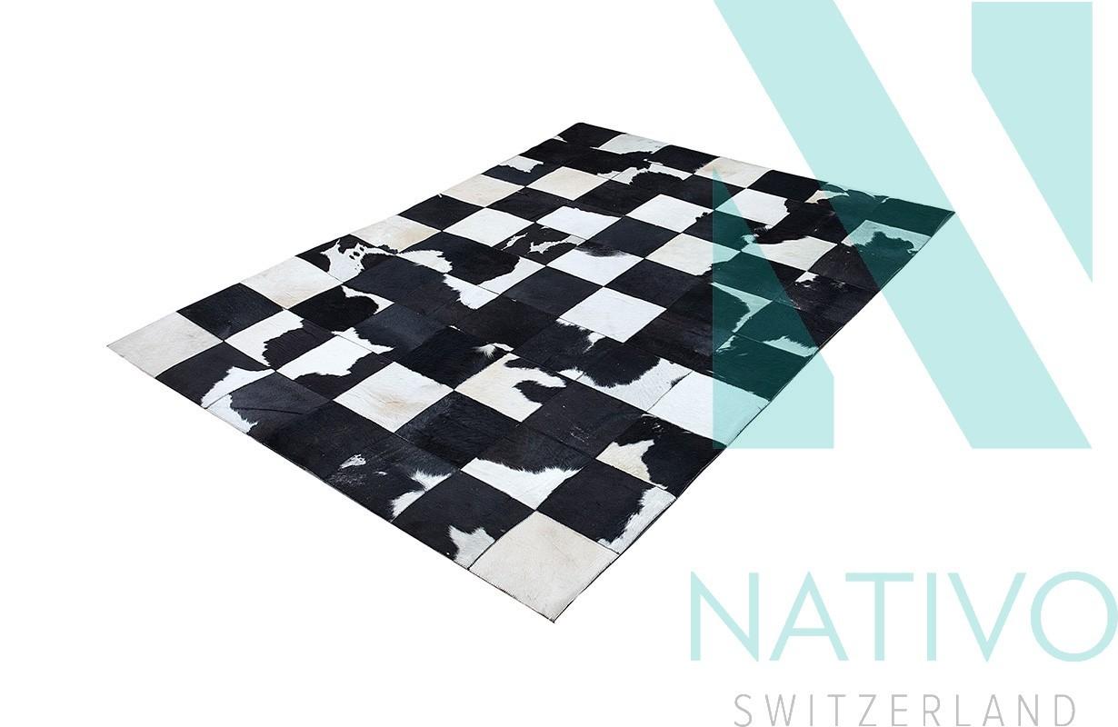 Designer teppich western black 195 cm in der schweiz bei for Designer deko outlet