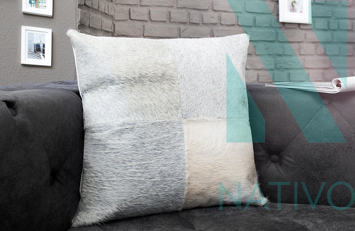 designer kissen western grey in der schweiz bei nativo m bel. Black Bedroom Furniture Sets. Home Design Ideas