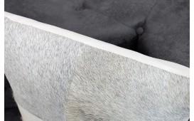 Oreiller Design WESTERN GREY