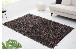 Tapis Design RODEO BROWN 200 cm