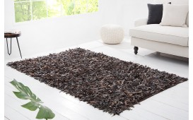 Designer Teppich RODEO BROWN 200 cm