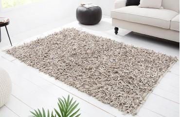 Designer Teppich RODEO BEIGE 200 cm