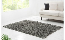 Tappeto di design RODEO GREY 200 cm