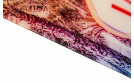 Tableau design LAS VEGAS 80 cm