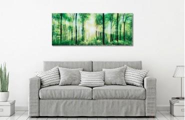 Designer Bild NATURE 100 cm