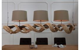 Suspension design SWIRL