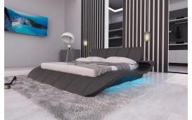 Lit Design BERN V1 avec éclairage LED & port USB