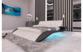 Lederbett Bett Bern V2 Bei Nativo Möbel Schweiz Günstig Kaufen