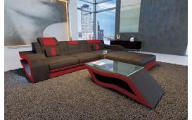 Canapé Design HERMES MINI avec éclairage LED