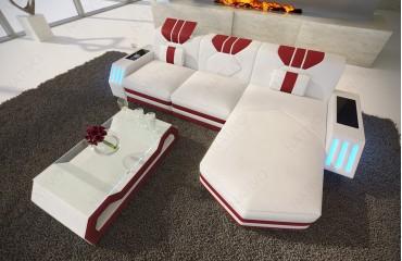 Designer Sofa CLERMONT MINI mit LED Beleuchtung von NATIVO Möbel Schweiz