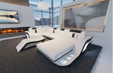 Divano lussuoso HERMES XL NATIVO mobili Zurigo