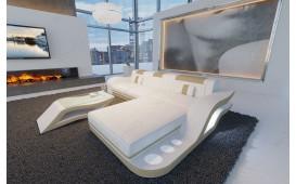Divano di design HERMES MINI con illuminazione a LED