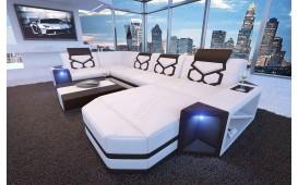 Divano di design AVENTADOR XL con illuminazione a LED