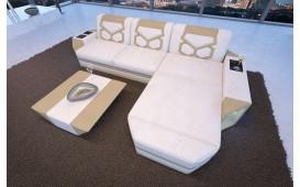 Designer Sofa AVENTADOR MINI mit LED Beleuchtung von NATIVO Möbel Schweiz