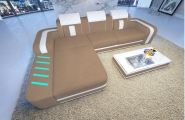 0941644eedd843 Designer Sofa SPACE MINI mit LED Beleuchtung von NATIVO Möbel Schweiz