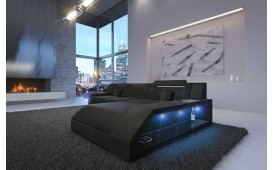 Designer Sofa MATIS MINI mit LED Beleuchtung von NATIVO Möbel Schweiz