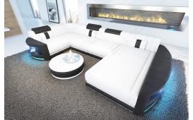 Designer Sofa ATLANTIS XL mit LED Beleuchtung von NATIVO Möbel Schweiz