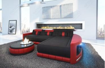 Designer Sofa ATLANTIS MINI mit LED Beleuchtung von NATIVO Möbel Schweiz