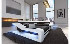 Divano di design MIRAGE XL con illuminazione a LED