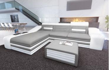 Designer Sofa MIRAGE MINI mit LED Beleuchtung von NATIVO Möbel Schweiz