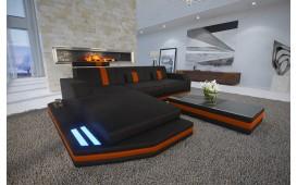 Designer Sofa  MESIA MINI mit LED Beleuchtung von NATIVO Möbel Schweiz