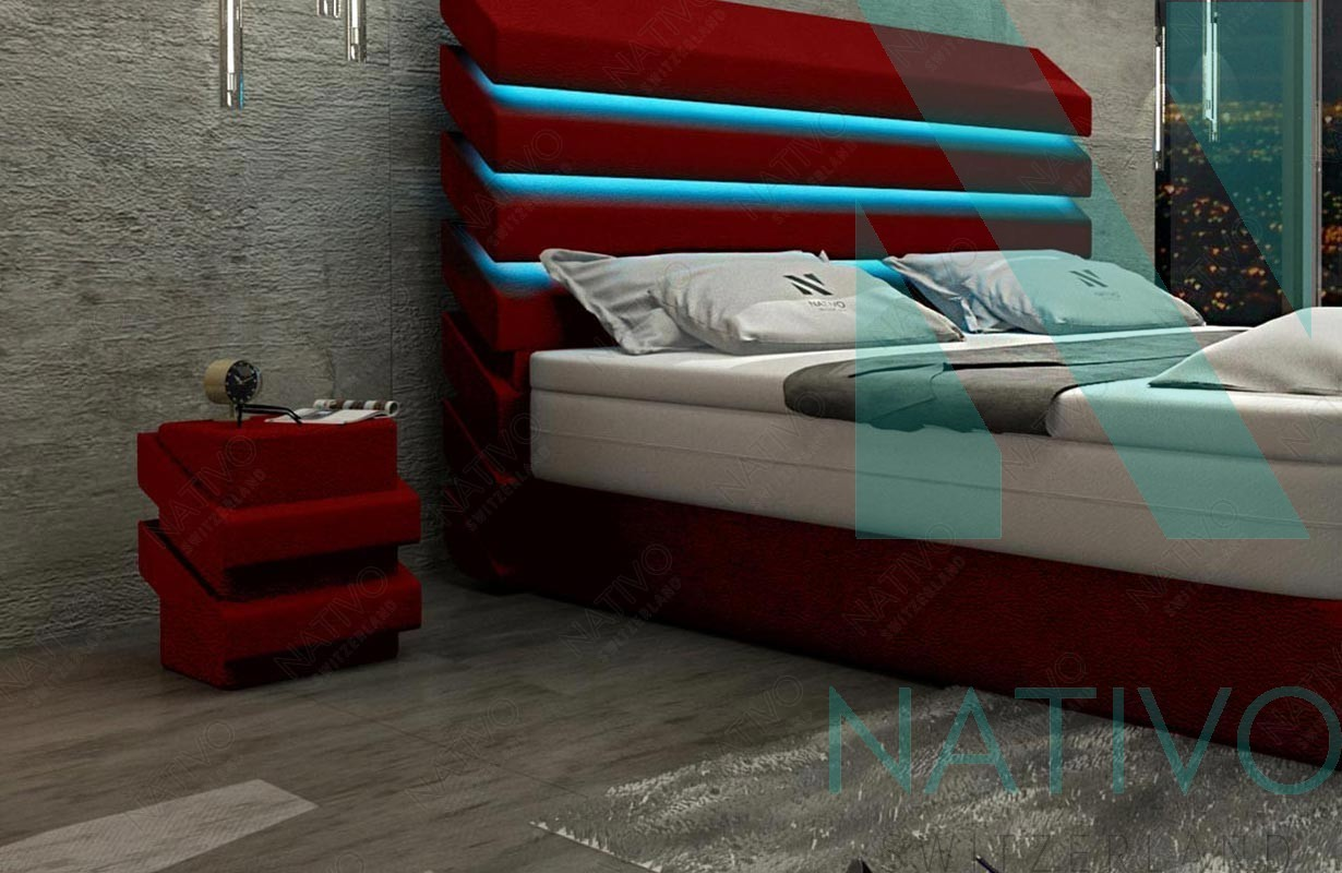 designer nachttisch berlin bei nativo m bel schweiz g nstig kaufen. Black Bedroom Furniture Sets. Home Design Ideas