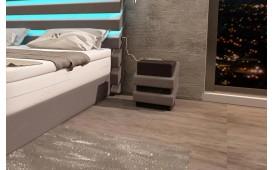 Nachttisch BERLIN von NATIVO Designer Möbel Schweiz