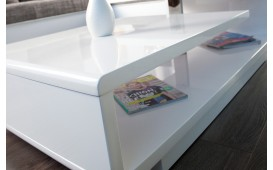 Table basse Design BOND 100 cm