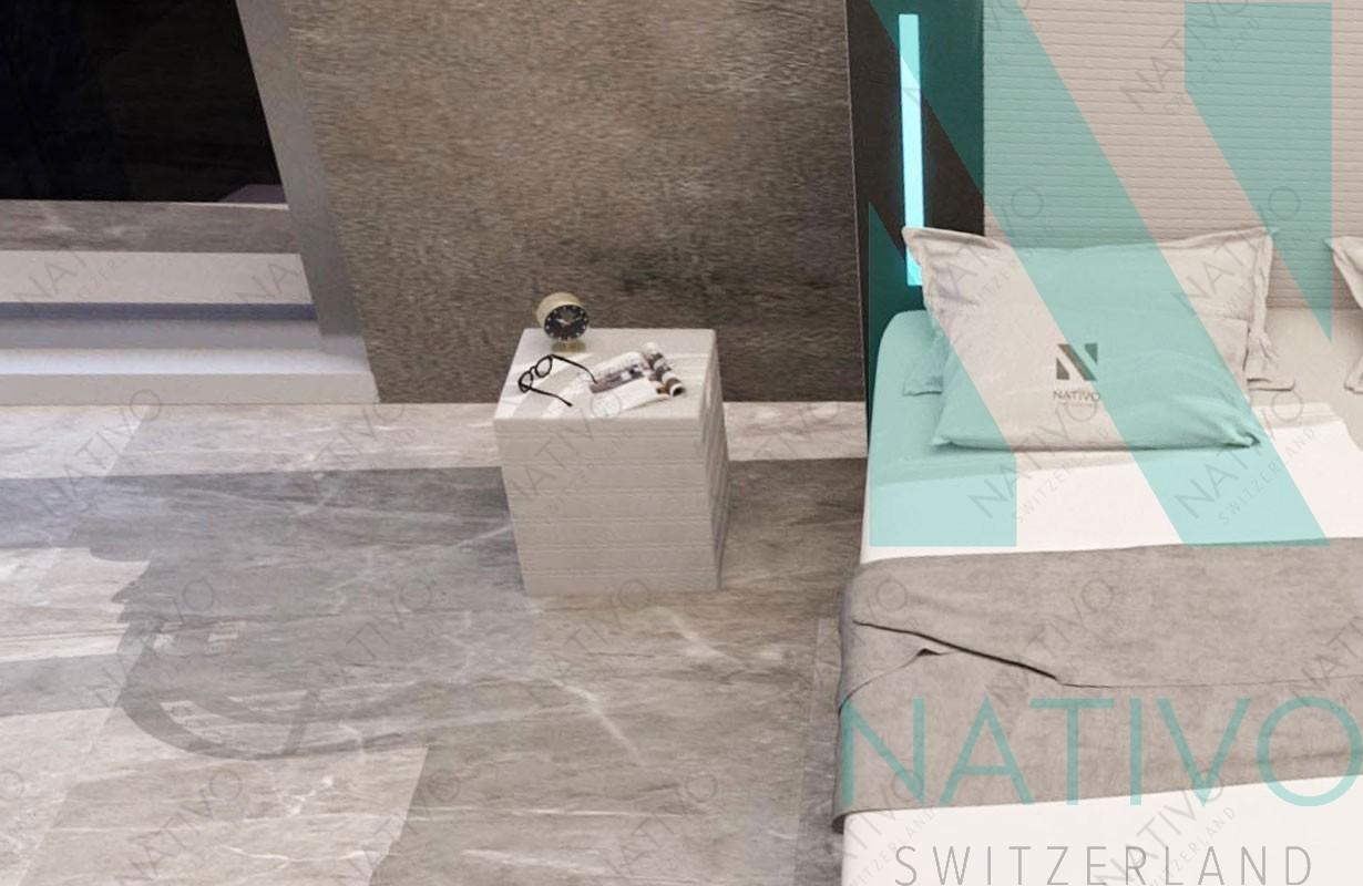 Comodino per letto ROMA NATIVO mobili Zurigo