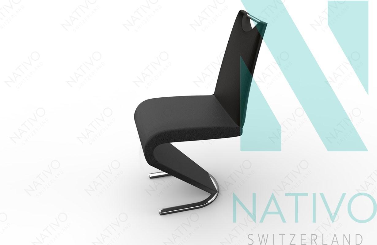 Stuhl ardo designer bei nativo m bel schweiz g nstig kaufen for Stuhl designer