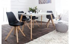 4 x Designer Stuhl SCANIA BLACK