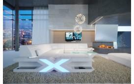 Designer Sofa MYSTIQUE XXL mit LED Beleuchtung & USB Anschluss von NATIVO Möbel Schweiz