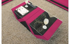 Table basse Design MYSTIQUE