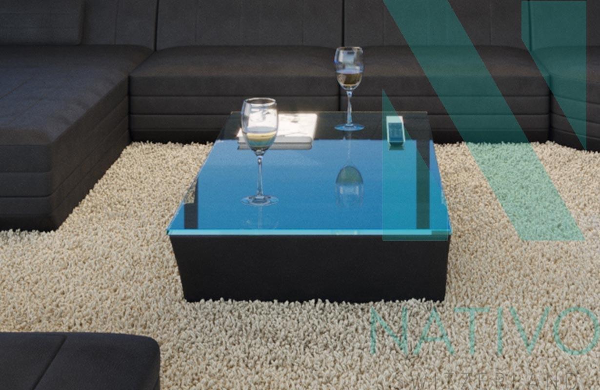 Design Couchtisch MYSTIQUE bei NATIVO Möbel Schweiz günstig kaufen