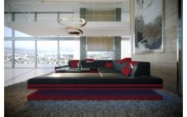 Designer Sofa ROUGE XXL mit LED Beleuchtung & USB Anschluss von NATIVO Möbel Schweiz