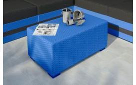 Designer Rattan Tisch ATLANTIS von NATIVO™ Möbel Schweiz