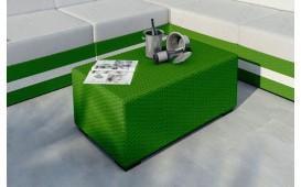 Tavolino in rattan ATLANTIS