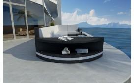 Designer Rattan Lounge Sofa ATLANTIS XL v2 NATIVO™ Möbel Schweiz