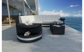 Divano Lounge ATLANTIS CORNER v2 in rattan