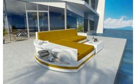 Canapé Lounge en rotin ATLANTIS MINI v2 NATIVO™ Möbel Schweiz