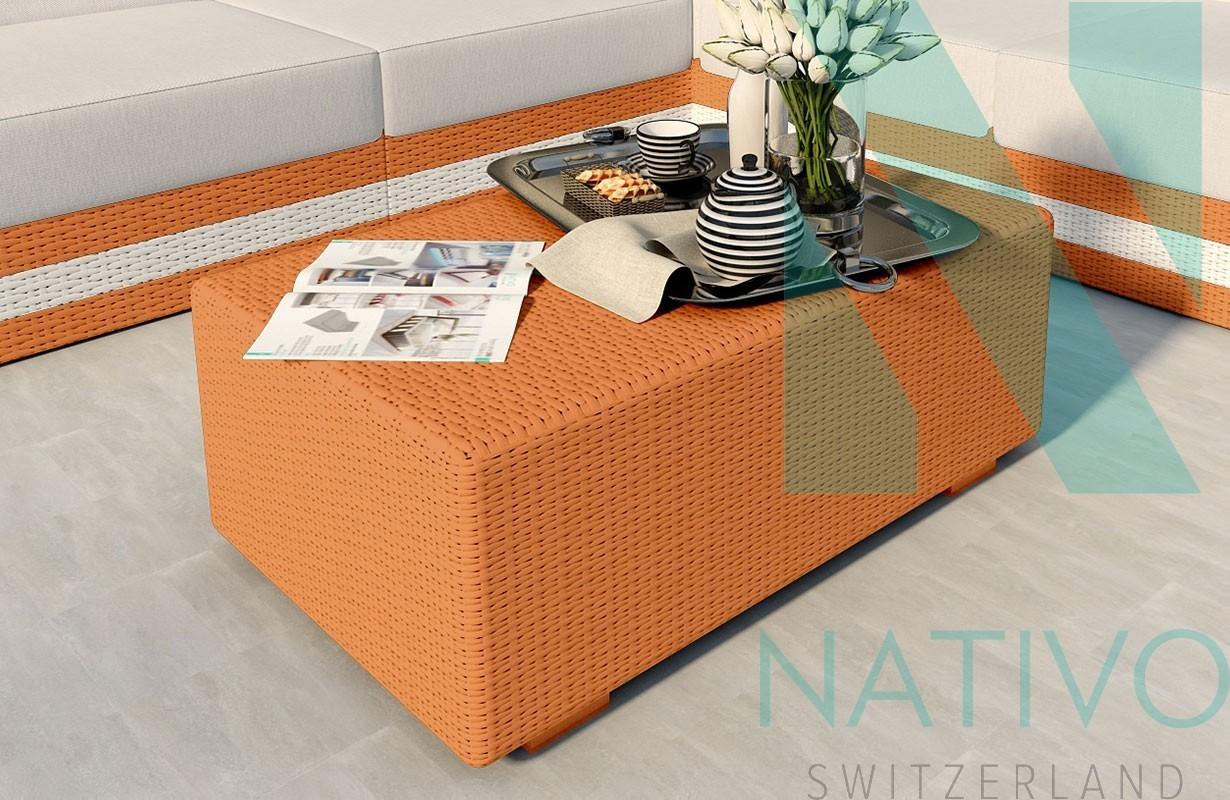 design rattan couchtisch mesia bei nativo m bel schweiz g nstig kaufen. Black Bedroom Furniture Sets. Home Design Ideas