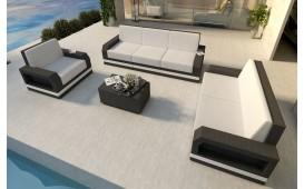 Lounge Set en rotin MESIA 3+2+1 v2 NATIVO™ Möbel Schweiz