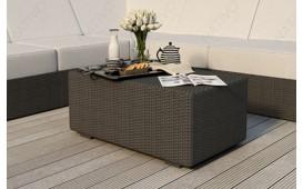 Designer Rattan Tisch MATIS NATIVO™ Möbel Schweiz