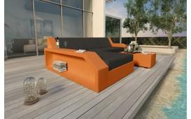 Canapé Lounge en rotin MATIS MINI NATIVO™ Möbel Schweiz