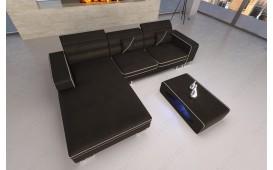 Designer Sofa GREGORY MINI mit LED Beleuchtung von NATIVO Möbel Schweiz