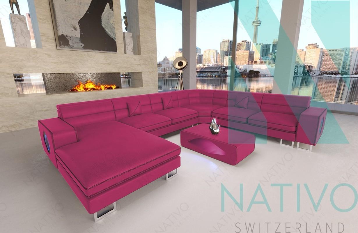 Nativo magasin de meubles canap gregory xxl ac Canape xxl design