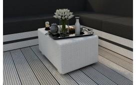 Tavolino in rattan CLERMONT NATIVO™ Möbel Schweiz